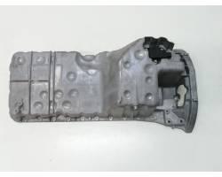 R6470140302 COPPA OLIO MOTORE MERCEDES Classe E Berlina W211 2700 Diesel  (2003) RICAMBI USATI