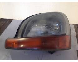 Faro anteriore Sinistro Guida RENAULT Kangoo 1° Serie