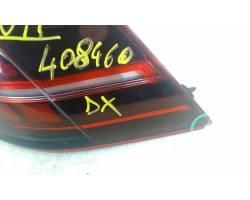 Stop fanale posteriore a LED  Destro Passeggero VOLKSWAGEN Golf 7 Berlina (12>)