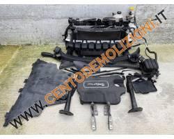 Kit Radiatori FIAT 500 X 1° Serie