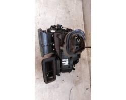 Apparato di Riscaldamento FIAT 500 X 1° Serie