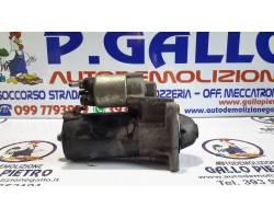 Motorino d' avviamento ALFA ROMEO Giulietta 1° Serie
