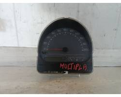 Quadro Strumenti FIAT Multipla 1° Serie