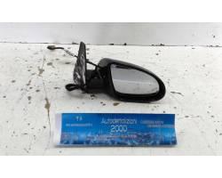 Specchietto Retrovisore Destro AUDI A2 Serie (8Z)