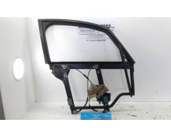 Cremagliera anteriore destra passeggero AUDI A2 Serie (8Z)