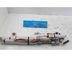 Airbag a tendina laterale Sinistro Guida MAZDA CX3 Serie