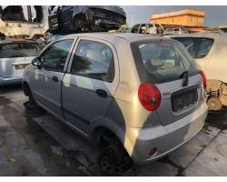 Ricambi auto per CHEVROLET Matiz 3° Serie
