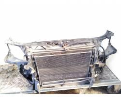 Kit Radiatori AUDI A4 Allroad 2° Serie