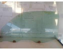 Vetro scendente anteriore Sinistro NISSAN Micra 1° Serie