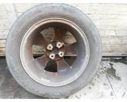 Cerchio in lega FIAT Multipla 2° Serie