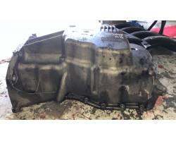 COPPA OLIO MOTORE RENAULT Kangoo 4° Serie 1600 Benzina k4mk8  (2009) RICAMBI USATI