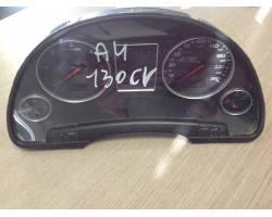 Quadro Strumenti AUDI A4 Avant (8E) 1 serie
