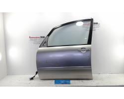 Portiera Anteriore Sinistra TOYOTA Corolla Verso 2° Serie