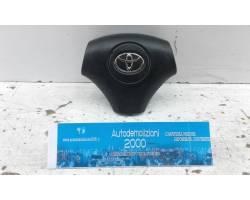 Airbag Volante TOYOTA Yaris 2° Serie
