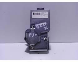 Blocchetto accensione elettrico FIAT 500 X 1° Serie