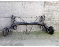 Assale posteriore FIAT Idea 1° Serie