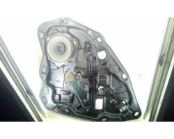 Cremagliera posteriore sinistra guida FIAT 500 X 1° Serie