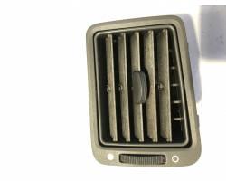 Bocchetta aria cruscotto lato guida FIAT Idea 1° Serie