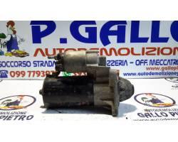 Motorino d' avviamento LANCIA Delta 3° Serie