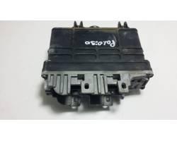 Centralina motore VOLKSWAGEN Polo 3° Serie