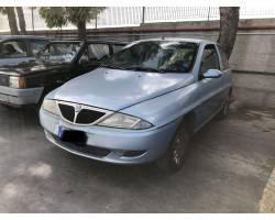 Ricambi auto per LANCIA Y Serie