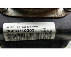 Airbag Volante FIAT Multipla 2° Serie