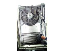 Kit Radiatori PEUGEOT 308 2° Serie