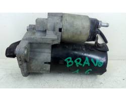Motorino d' avviamento FIAT Bravo 2° Serie