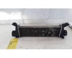 Intercooler MERCEDES Classe A W168 2° Serie