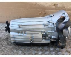 Cambio Automatico MERCEDES CLS W219