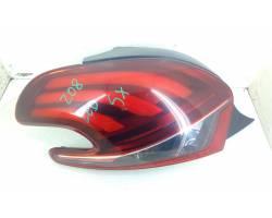 Stop fanale Posteriore sinistro a LED lato Guida PEUGEOT 208 1° Serie