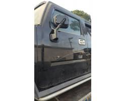 PORTIERA ANTERIORE SINISTRA HUMMER H2 SUV 3500 Benzina  (2010) RICAMBI USATI