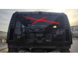 PORTELLONE POSTERIORE COMPLETO HUMMER H2 SUV 3500 Benzina  (2010) RICAMBI USATI