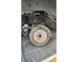 MASSA MECCANICA POSTERIORE DESTRA HUMMER H2 SUV 3500 Benzina  (2010) RICAMBI USATI