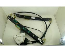 Alzacristallo elettrico ant. SX guida AUDI A1 Serie (8XK)