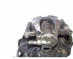 Massa Meccanica Completa Sinistra FIAT 500 X 1° Serie