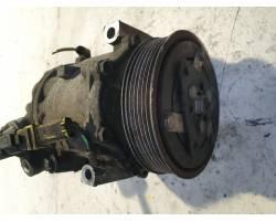Compressore A/C CITROEN C5 Berlina 3° Serie