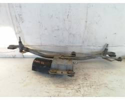Motorino tergi ant completo di tandem FORD Ka Serie (CCQ) (96>08)