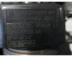 Motorino tergi ant completo di tandem FORD Focus Berlina 3° Serie