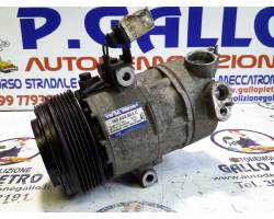 Compressore A/C VOLKSWAGEN Up 1° Serie