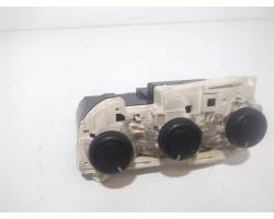 Comandi Clima HONDA Civic Berlina 3P (02>06)