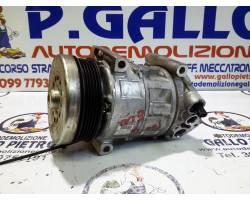 Compressore A/C FIAT Punto EVO