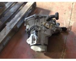 Cambio Manuale Completo PEUGEOT 206 1° Serie