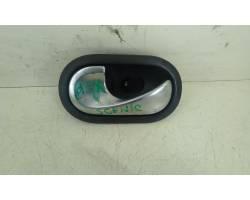 Maniglia interna anteriore Sinistra RENAULT Scenic Serie (03>09)