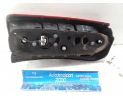Stop fanale posteriore Destro Passeggero FIAT Idea 2° Serie