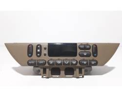 Comandi Clima JAGUAR S-Type 1° Serie