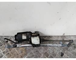 Motorino Tergicristallo Anteriore FIAT Punto Berlina 3P