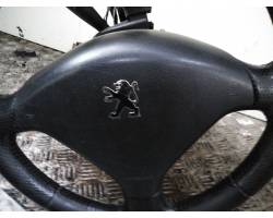 Airbag Volante PEUGEOT 307 Berlina