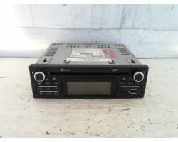 Autoradio MP3 DACIA Duster 1° Serie
