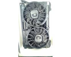 Radiatore acqua AUDI A8 2° Serie (4E2)